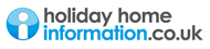Holiday Home Information Logo
